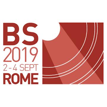 BS 2019 Rome