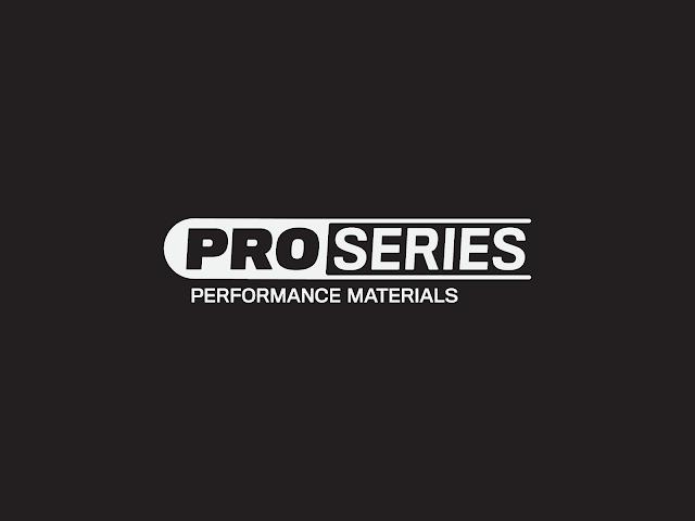 Black PRO Series Ryno Filament - 2.85mm (0.75kg)