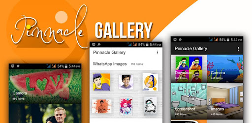 Pinnacle Gallery for PC