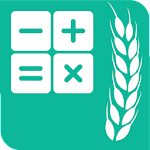 Calcagro - Farming Calculator Icon
