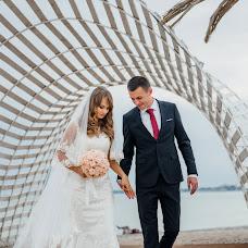 Wedding photographer Anna Aslanyan (Aslanyan). Photo of 31.03.2018