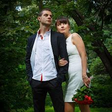Wedding photographer Evgeniya Ushakova (confoto). Photo of 20.08.2014