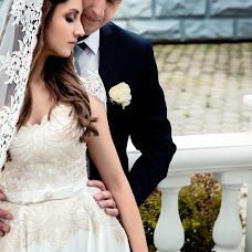 Wedding photographer Evgeniy Avdeenko (akvil69). Photo of 19.12.2016