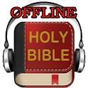 Bible Audio MP3 icon