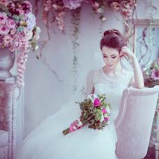 Wedding photographer Kseniya Vovk (KsushaVovk). Photo of 25.11.2015