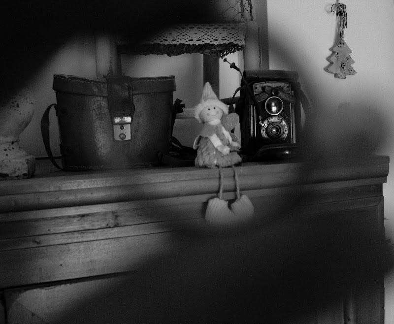 Bambolina di Merlograziano