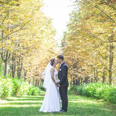 Wedding photographer Ivan Volkov (VolkovIvan). Photo of 24.05.2017