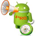 "PRO Voice Navigator ""IGH"" icon"