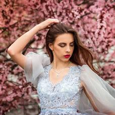 Wedding photographer Alisa Plaksina (aliso4ka15). Photo of 06.05.2018