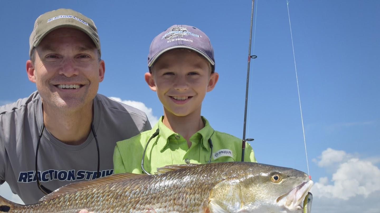 Trophy Fish Hunter