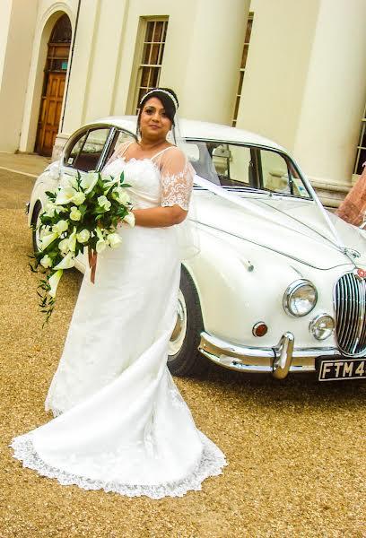 Fotografo di matrimoni Satpal Bansal (bansal). Foto del 16.06.2015