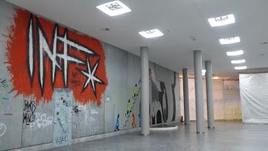 Photo: BundeskunstHALL OF FAME; INF x HONET