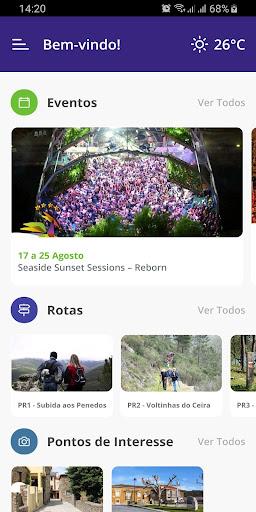 Pampilhosa da Serra screenshots 1