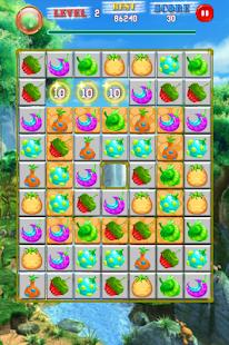 Fruit Jungle Mania - náhled
