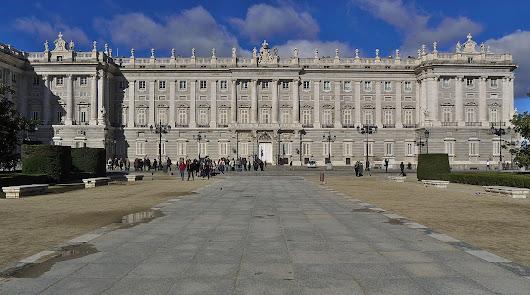 Detrás de la pantalla (VIII): Por fin ha hablado el rey de España