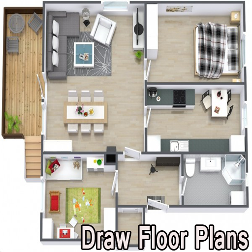 Draw Floor Plans - Apps on Google Play
