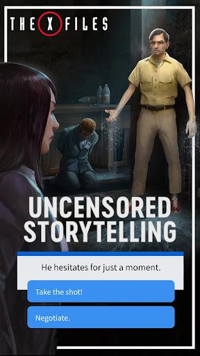 Storyscape screenshot 4