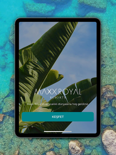 Maxx Royal Resorts screenshot 5