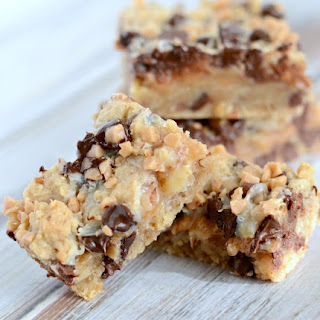 Toffee Bar With Sweetened Condensed Milk Recipes