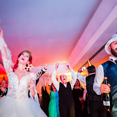Wedding photographer Antonio Palermo (AntonioPalermo). Photo of 02.01.2018