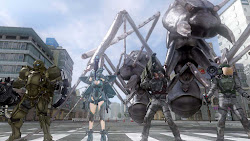 The Random 30 - Earth Defense Force 4.1 image