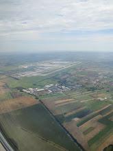 Photo: Flughafen München