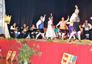 Photo: 15 - Jotas chantées et dansées