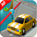 Fun Car Racing Game icon