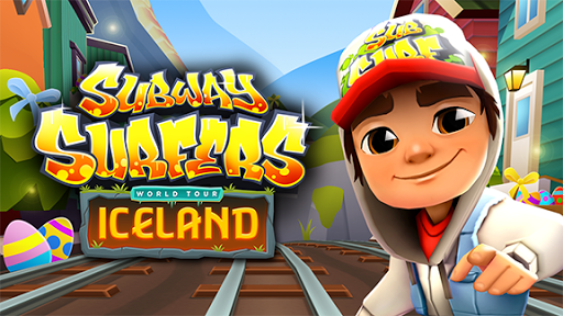 Subway Surfers apkmr screenshots 6