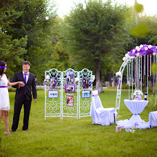 Wedding photographer Bizhigit Kayrzhanov (bizhigit777). Photo of 23.12.2015
