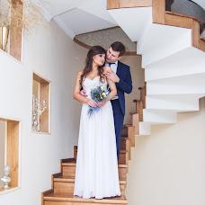 Wedding photographer Tatyana Mikhaylova (Tatjana87). Photo of 11.03.2016