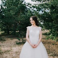 Wedding photographer Andrey Panfilov (alcaida). Photo of 11.05.2018