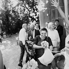 Wedding photographer Michał Grzanka (MichalGrzanka). Photo of 19.01.2016
