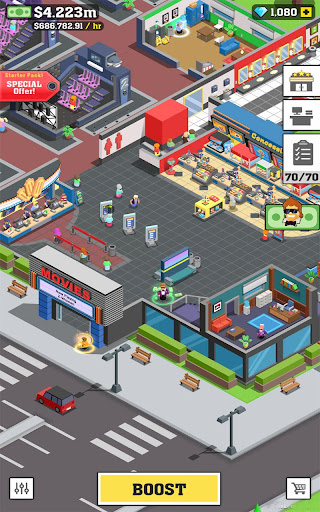 Box Office Tycoon apkdebit screenshots 7