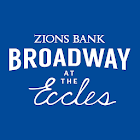 Broadway at the Eccles icon