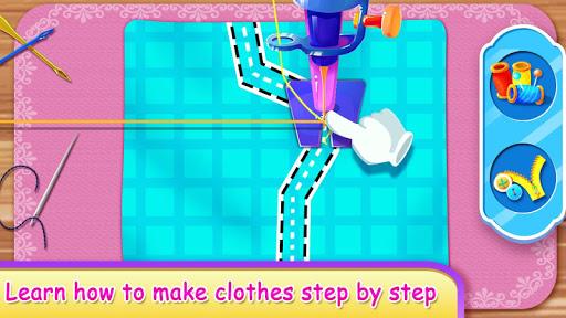ud83eudd34u2702ufe0fRoyal Tailor Shop 2 - Prince Clothing Boutique apkdebit screenshots 2