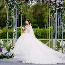 Wedding photographer Farkhat Toktarov (FART777). Photo of 18.07.2018