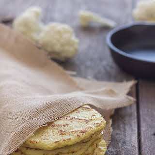 Low Carb Tortillas (Gluten Free).