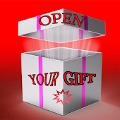 Open Your Gift Simulateur