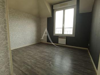appartement à Crosne (91)
