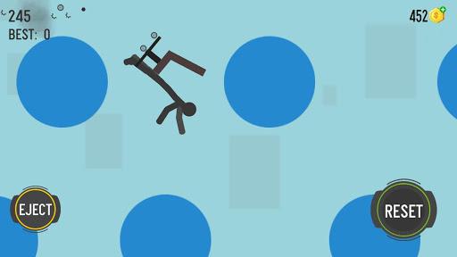 Ragdoll Physics: Falling game 2.4 screenshots 17