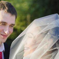 Wedding photographer Olga Medvedeva (Leliksoul). Photo of 24.12.2015