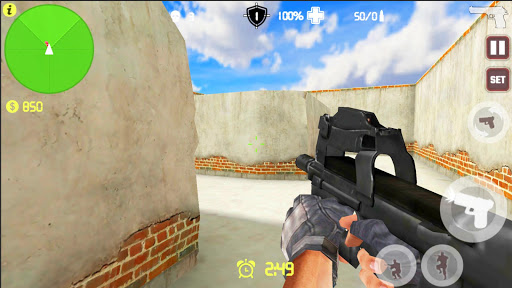Shoot Hunter Gun Killer - 3D  screenshots 4