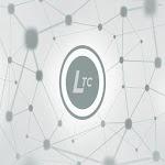 Litecoin Ghost Icon