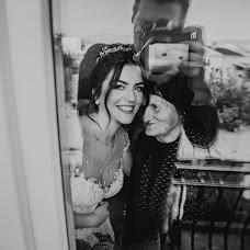 Wedding photographer Boris Tomljanović (boristomlj). Photo of 12.01.2018