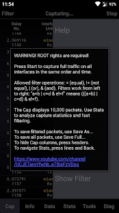 Wicap 2 Pro [ROOT] Screenshot