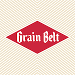 Logo of Grain Belt Blu