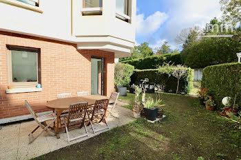 appartement à Vineuil-Saint-Firmin (60)