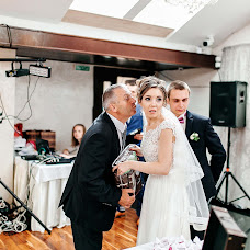Wedding photographer Alena Torbenko (alenatorbenko). Photo of 31.10.2017