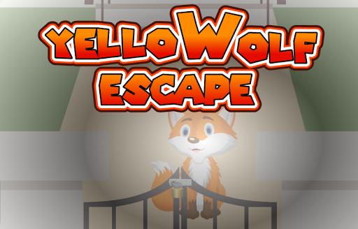 Escape Games Day-71